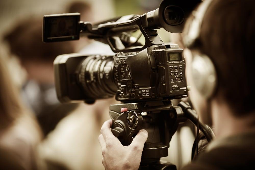 סרט תדמית לעסק - על הפקת סרטון תדמית לעסק