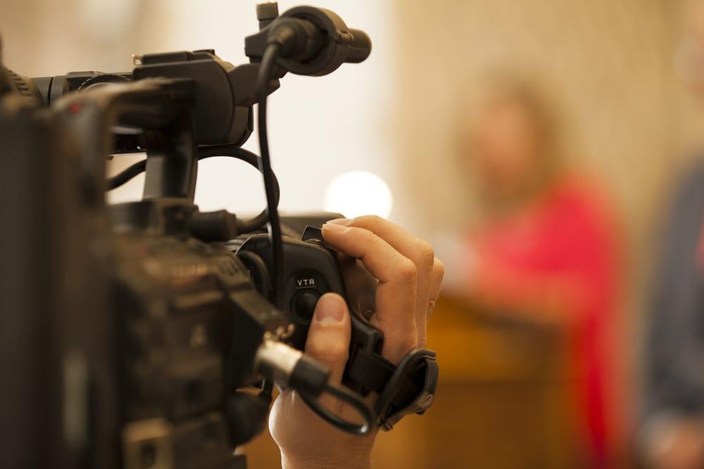 צילום סרטי תדמית