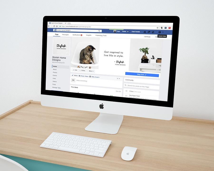 כיצד לקדם סרטוני תדמית בפייסבוק