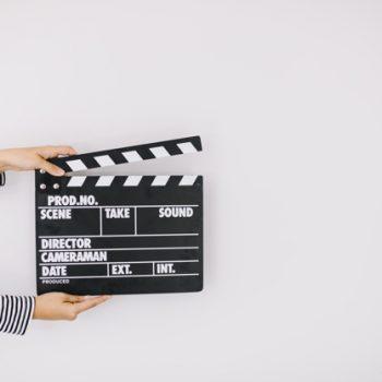 יש לך סרט בראש? הפקת סרטים בהתאמה אישית!